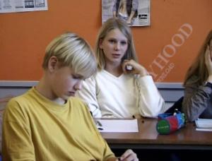 Tøser + Drengerøve 1998