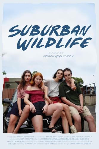 Suburban Wildlife 2019 HDRip XviD AC3-EVO