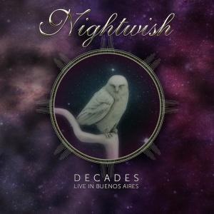 Nightwish   Decades  Live in Buenos Aires (2019)