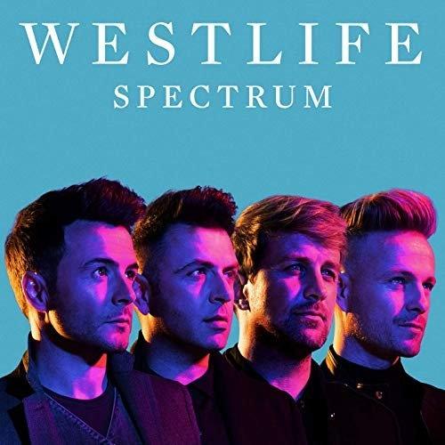 Westlife   Spectrum (2019)