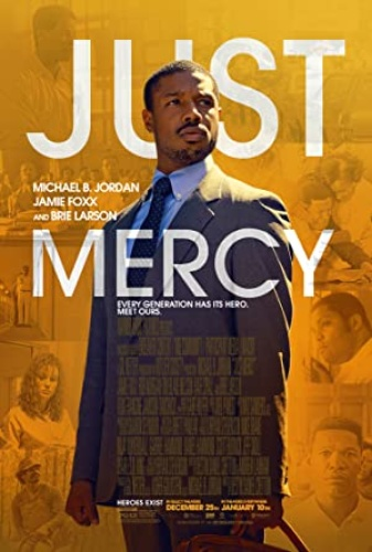 Just Mercy 2020 BDRip XviD AC3-EVO