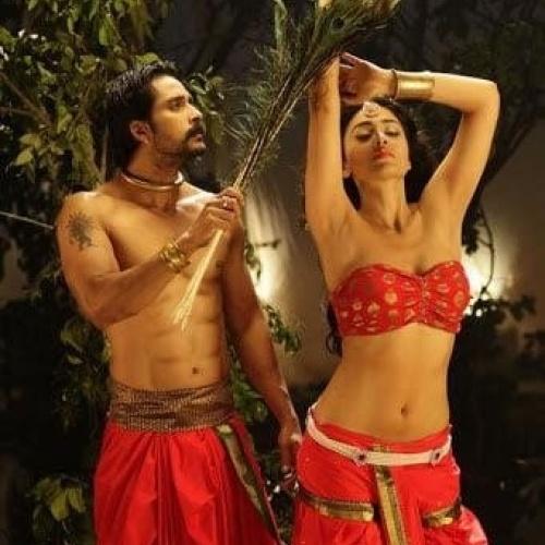 Shriya saran hot nude pics
