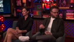 Charlize Theron - Watch What Happens Live - 2019-05-02