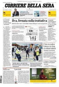 Corriere della Sera - 12 11 (2019)