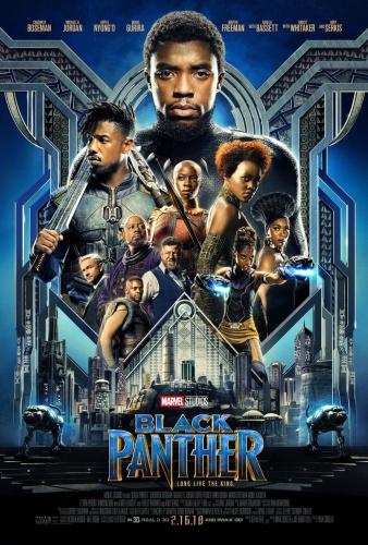Black PanTher (2018) 2160p x265 HEVC 10bit HDR BluRay Atmos TrueHD 7 1 Prof