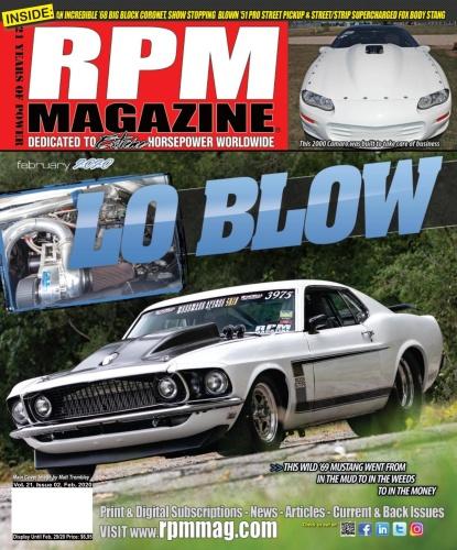 RPM Magazine - February (2020)