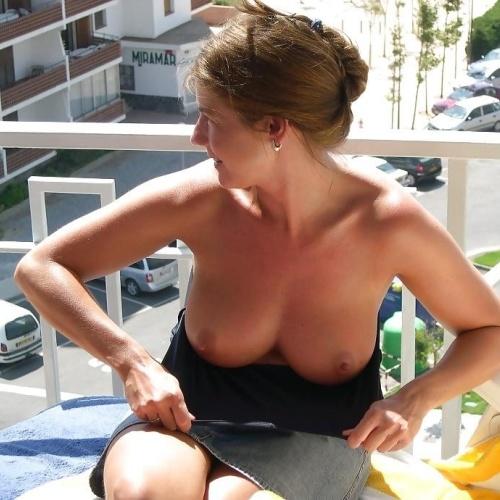 Mallu aunty topless