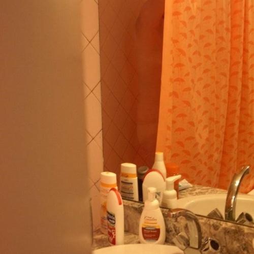 Bathroom hidden porn