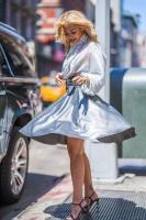 Rita Ora -                     New York City June 16th 2018.