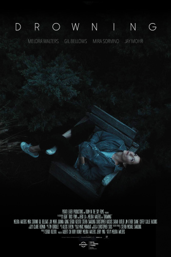 Drowning 2019 720p WEBRip 800MB x264-GalaxyRG