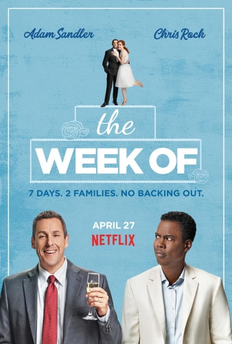 The Week Of 2018 1080p WEBRip x264-RARBG