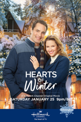 Hearts Of Winter 2020 HDTV x264-TTL