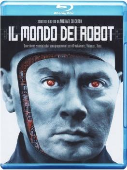 Il mondo dei robot (1973) BD-Untouched 1080p AVC DTS HD ENG AC3 iTA-ENG