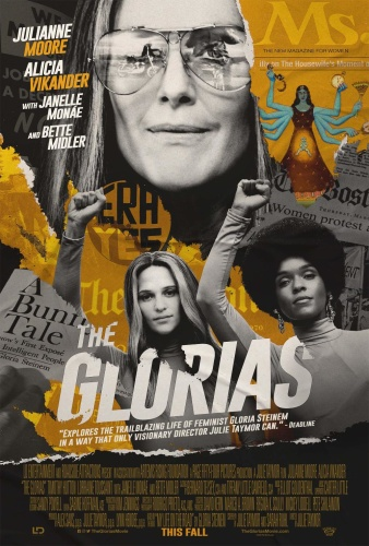 The Glorias 2020 HDRip XviD AC3-EVO