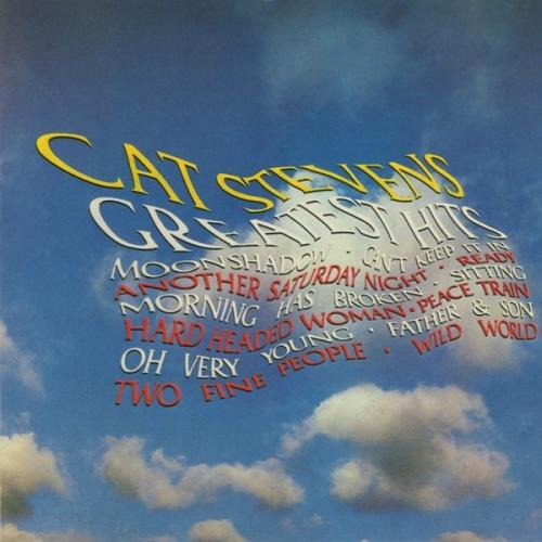 Cat Stevens   Greatest Hits   [ ]