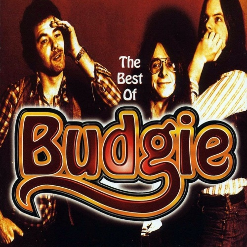 Budgie   The Very Best of Budgie