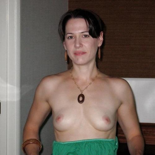 Hairy nude older women