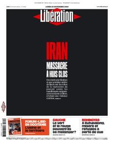 Libération - 25 11 (2019)