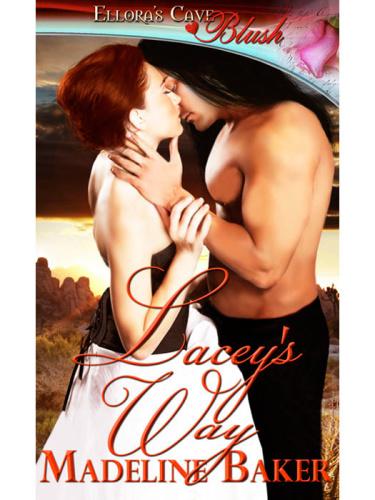 Madeline Baker   Lacey's Way (v5 0)
