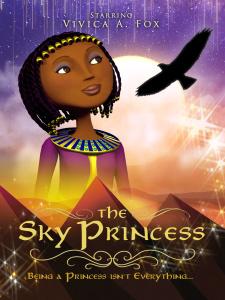 The Sky Princess 2018 WEBRip x264-ION10
