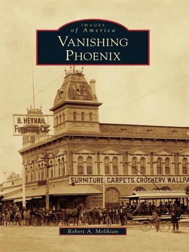 Vanishing Phoenix (Images of America)