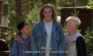 Sune's Summer 1993