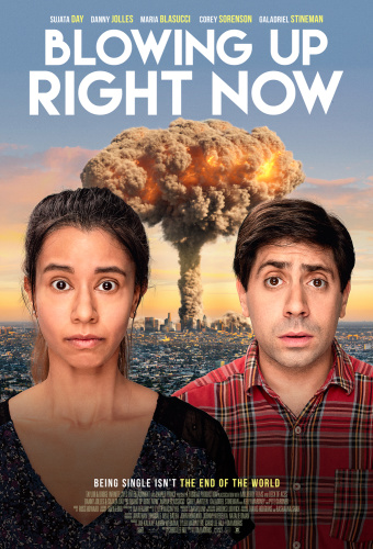 Blowing Up Right Now (2019) 1080p WEBRip YTS MX