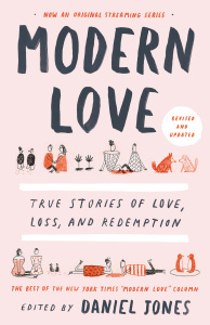 Modern Love, Revised and Updated by Daniel Jones