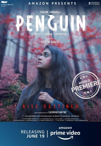 Penguin (2020) Malayalam (Org Vers) 1080p WEB-DL AVC DD5 1 ESub-BWT Exclusive
