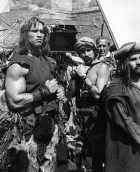 Конан-варвар / Conan the Barbarian (Арнольд Шварценеггер, 1982) - Страница 2 Lw2Sc6JF_t