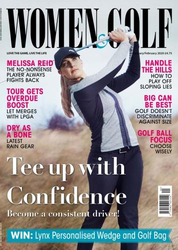 Women & Golf Magazine - January-February (2020)