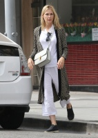 Kelly Rutherford -              Beverly Hills April 29th 2020.