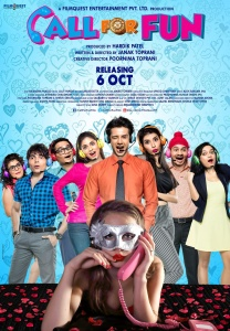 Call For Fun 2017 Hindi 1080p WEB-DL x264 AAC -DDR