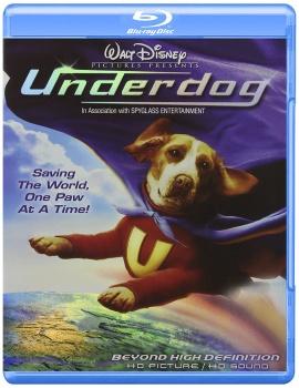 Underdog - Storia di un vero supereroe (2007) Full Blu-Ray 27Gb AVC ITA DTS 5.1 ENG LPCM 5.1 MULTI