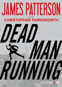 Dead Man Running - Christopher Farnsworth