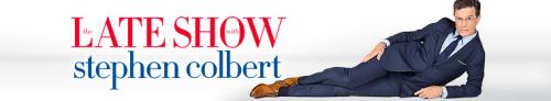 Stephen Colbert 2019 12 19 Jennifer Hudson WEB x264-XLF