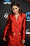 Francia Raisa -                        Disney/ABC/Freeform Upfront New York City May 15th 2018.