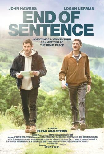 End Of Sentence (2019) 720p WEBRip YTS