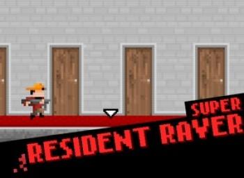 Resident Raver