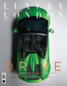 Luxury London - April (2019)