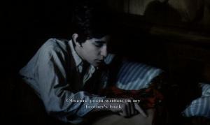 Une saison dans la vie d'Emmanuel 1973