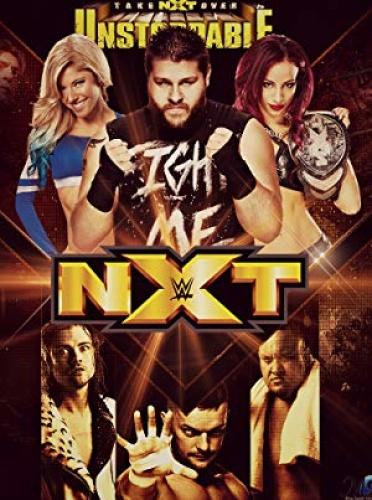 WWE NXT 2019 11 13  -ADMIT