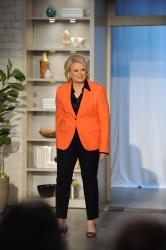 Martha Stewart - The Talk: May 17th 2018