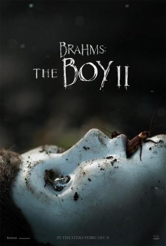 Brahms The Boy II 2020 WEB-DL XviD AC3-FGT