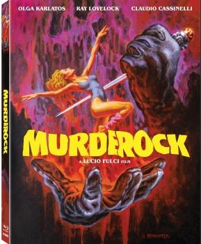 Murderock - Uccide a passo di danza (1984) .mkv HD 720p HEVC x265 AC3 ITA-GER