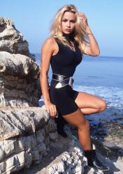 Памела Андерсон (Pamela Anderson) Barry King Photoshoot 1992 (31xHQ) Ly6MSJP4_t