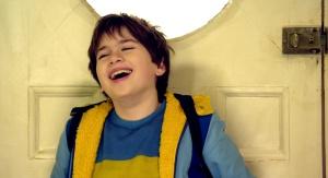 Horrid Henry: The Movie 2011