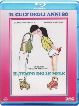 Il tempo delle mele (1980) Full Blu-Ray 29Gb AVC ITA FRA LPCM 2.0
