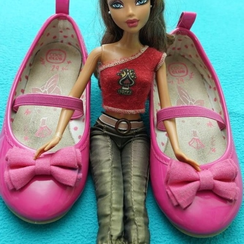 Small barbie games