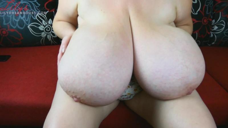 Japanese Huge Natural Tits